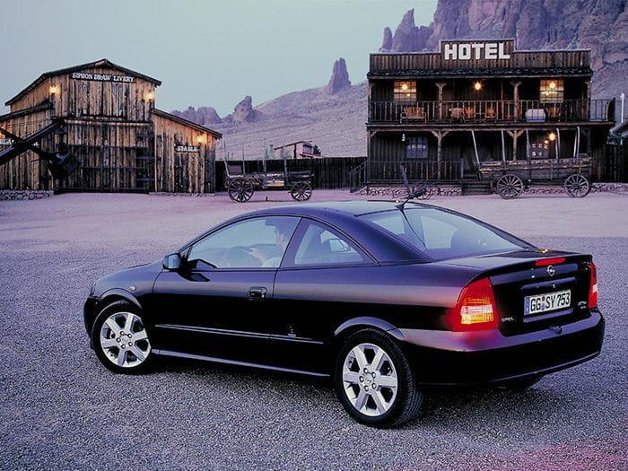 En Opel no se han olvidado de su coupé