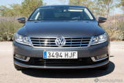 Gallería fotos de Volkswagen CC