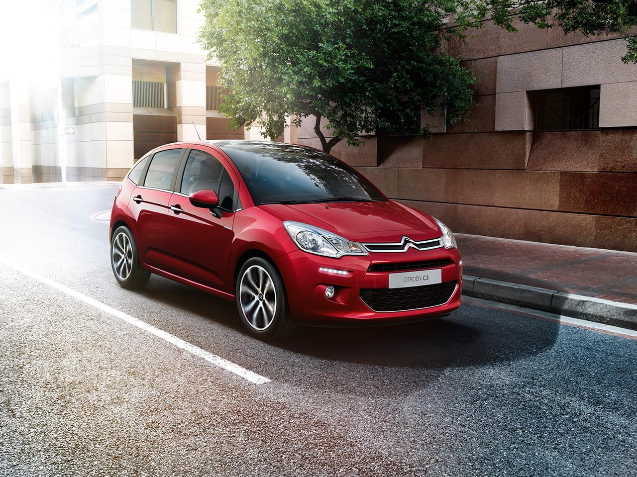Citroën 2013Presentación Y Nuevo Madrid¿qué Prueba Hay De En C3 OZwPTlXuki