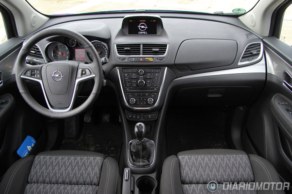 opel mokka interieur 2013 opel mokka interior youtube opel mokka 2017 specs price release date. Black Bedroom Furniture Sets. Home Design Ideas
