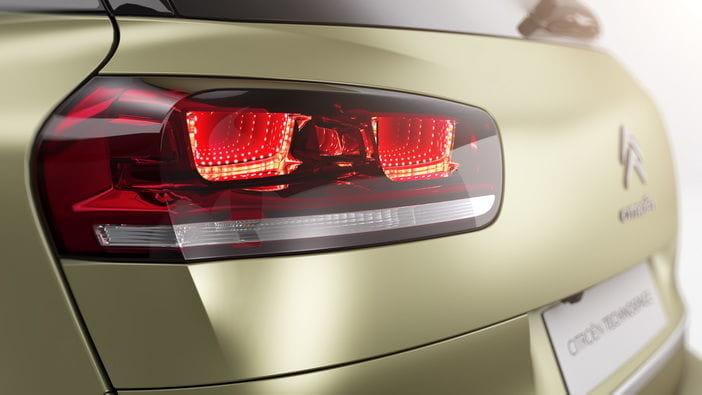 Citroën Technospace, Ginebrá acogerá el adelanto del futuro Picasso
