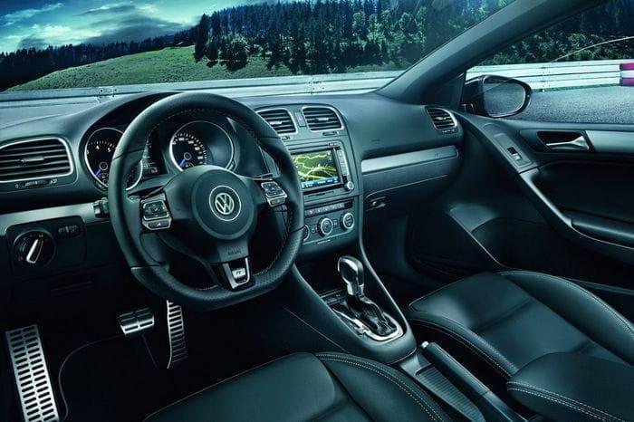 Volkswagen Golf R Cabrio, 265 CV desbocados a cielo abierto