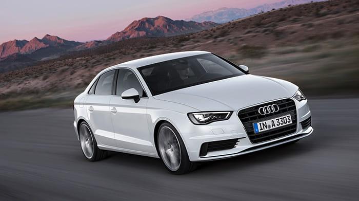 Audi A3 y S3 Sedan: la berlina de acceso de Audi ya es una realidad