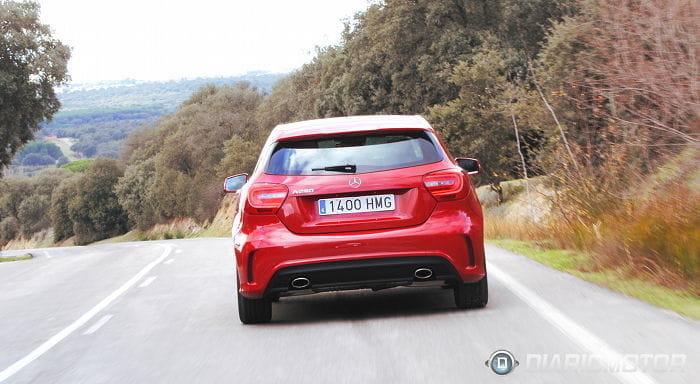 Mercedes Clase X: ¿veremos un modelo por debajo del Clase A?