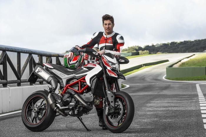Ducati Hypermotard 2013, diversión políticamente incorrecta