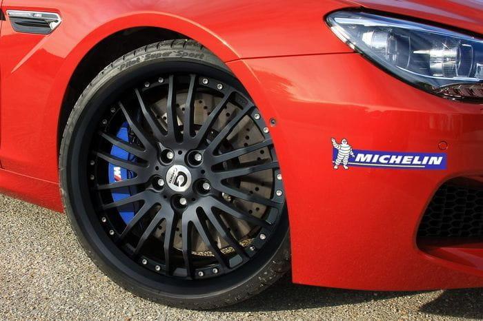 G-Power BMW M6 Bi-Tronik III