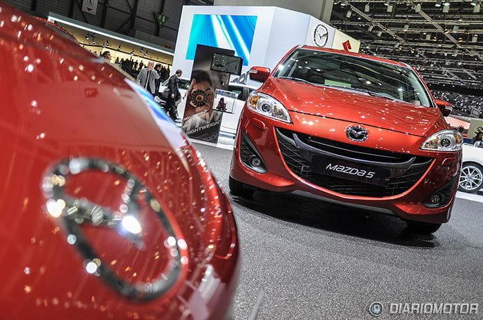 Mazda Iruka