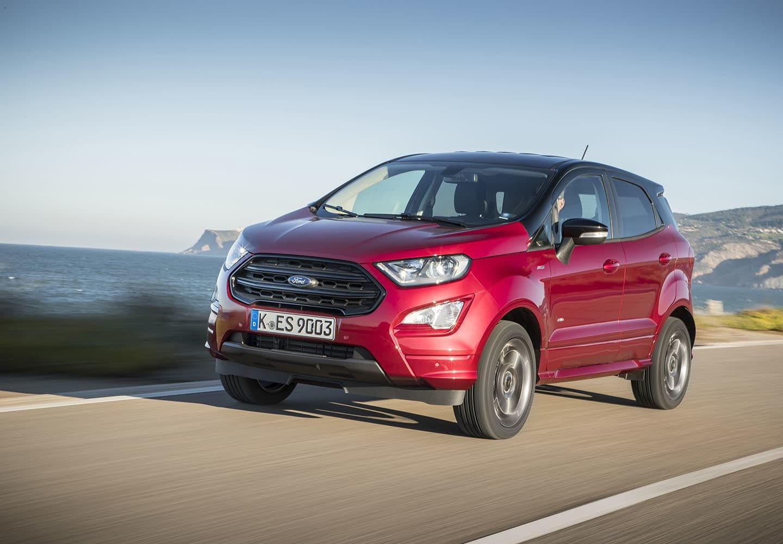 Resultado de imagen de Ford EcoSport