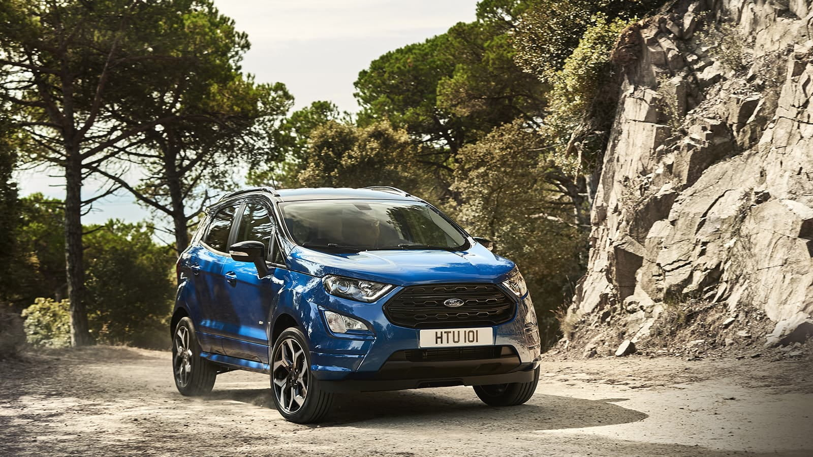 454d95fe59f8 Ford EcoSport  precios