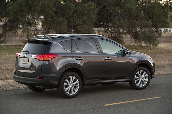 Lexus contará con su propio SUV compacto y se presentará en 2014