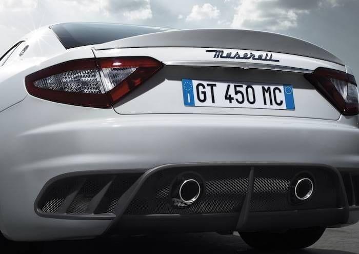 Maserati busca vender 50.000 unidades al año: ¿cómo lo conseguirán?
