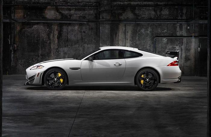 Jaguar podría aumentar el número de XKR-S GT construidos: de 30 a 50 unidades
