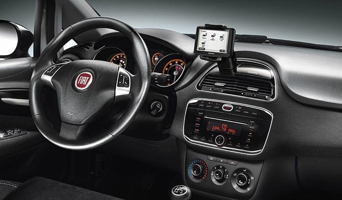 Fiat Punto 2013
