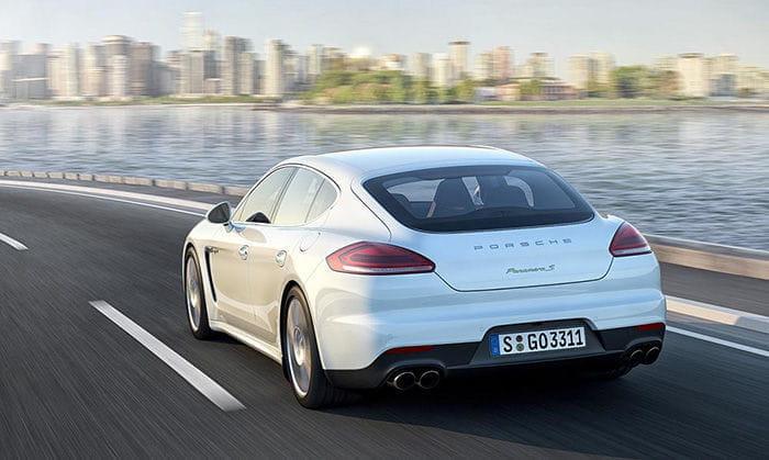 Porsche Panamera 2014 a fondo