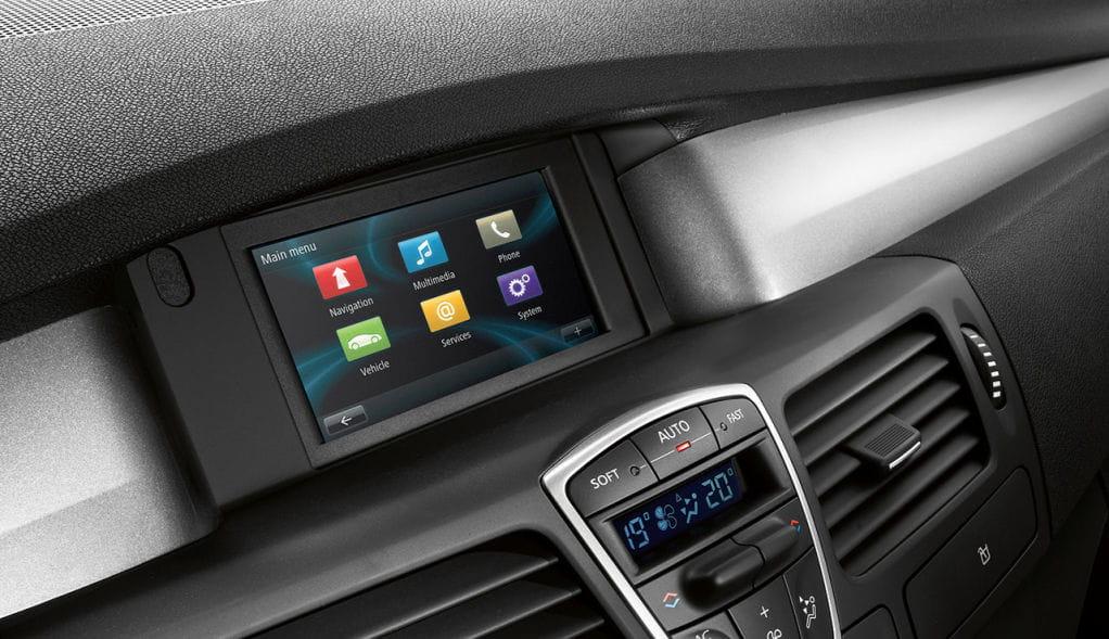 Renault.laguna 2015 - Fotos de coches - Zcoches