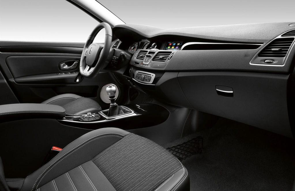 Nuevo Renault Laguna 2014 - Fotos de coches - Zcoches
