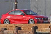 Gallería fotos de BMW Serie 1 Coupe