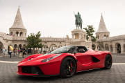 Gallería fotos de Ferrari LaFerrari