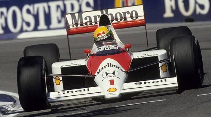 Honda regresa a la Fórmula 1 en 2015, con los nuevos motores turbo, para resurgir el histórico equipo McLaren Honda