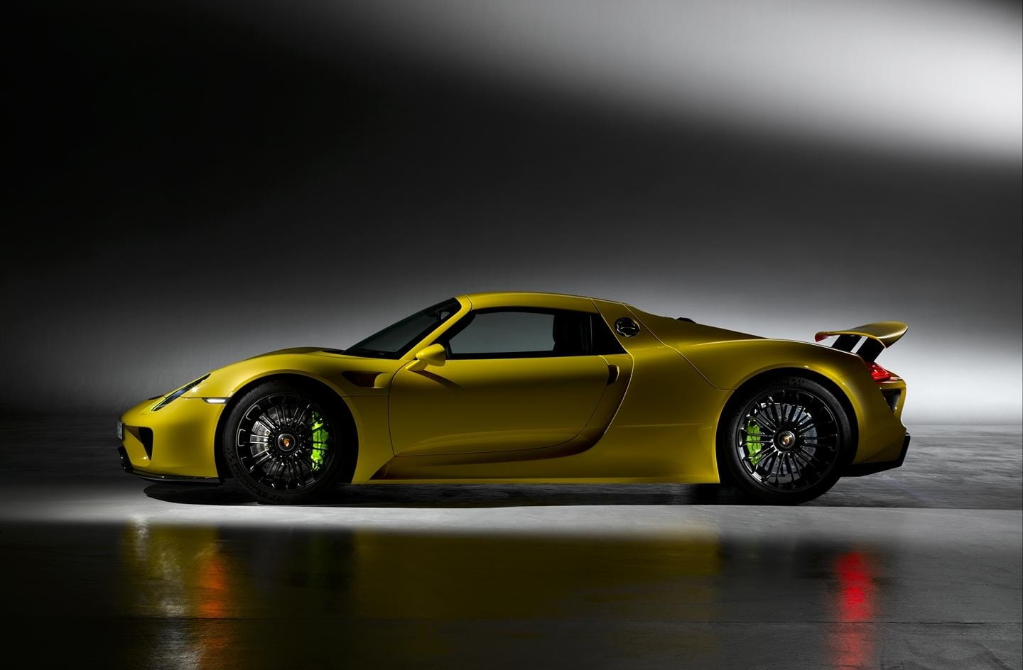 porsche 918 spyder precios noticias prueba ficha t cnica y fotos diariomotor. Black Bedroom Furniture Sets. Home Design Ideas