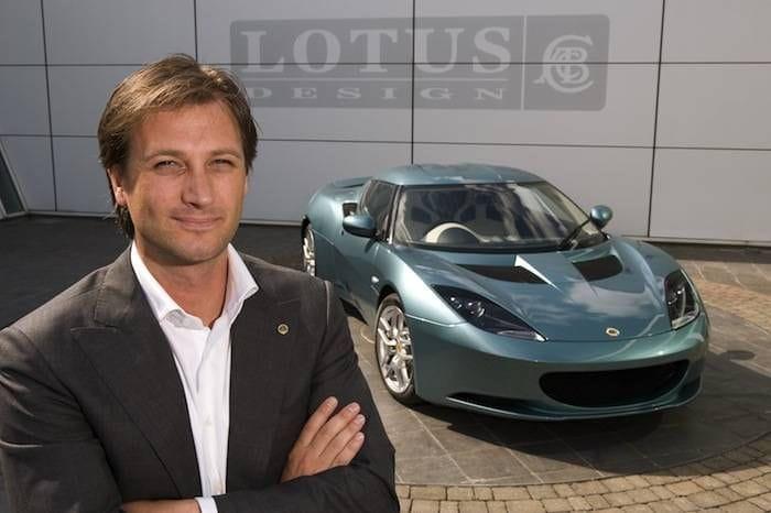 Lotus recibe una inversión pública de 10 millones de libras