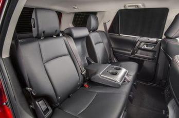 2014 Toyota 4Runner, una golosina que no podremos disfrutar en Europa