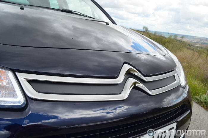 Citroën C3 2013, presentación y prueba en Madrid