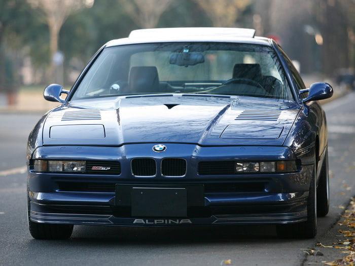 ¿Y si el BMW Gran Lusso Coupé se materializara en un Gran Coupé de producción?