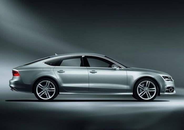El Audi A9 podría llegar en 2016 sobre la plataforma del próximo Q7