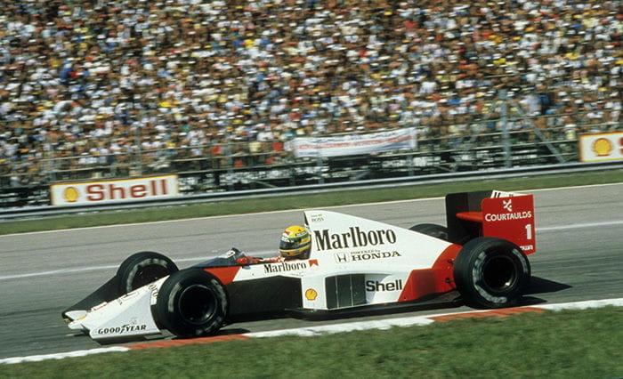 McLaren Honda Formula 1