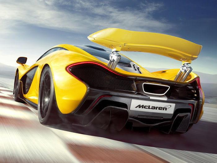 No habrá un motor Honda para los McLaren de calle
