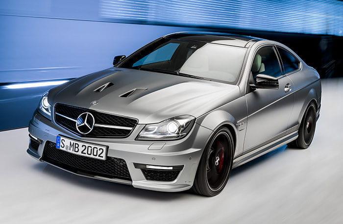 ¿Está Mercedes dispuesta a revivir al CLK?