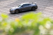 El Nissan GT-R de Nismo se presentará en el Salón de Tokyo