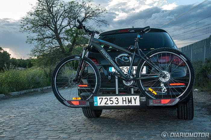 Prueba del Opel Astra Sports Tourer