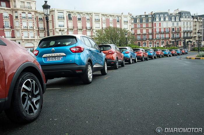 Renault Captur 2013