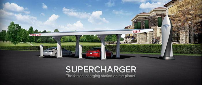 Tesla y el Departamento de la Energía