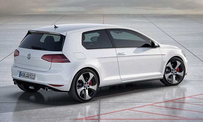 Volkswagen presentará un revisado Golf GTI conceptual en el Wörthersee Tour