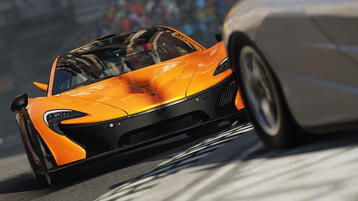 Driveatar en Forza 5: dejad que las máquinas conduzcan por mí