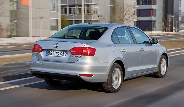 Volkswagen Jetta Hybrid: un híbrido muy peculiar por 30.750€