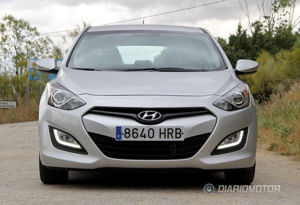 Hyundai nos