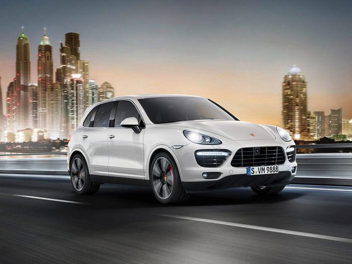 La producción del Porsche Macan se iniciará poco después de su presentación en Frankfurt