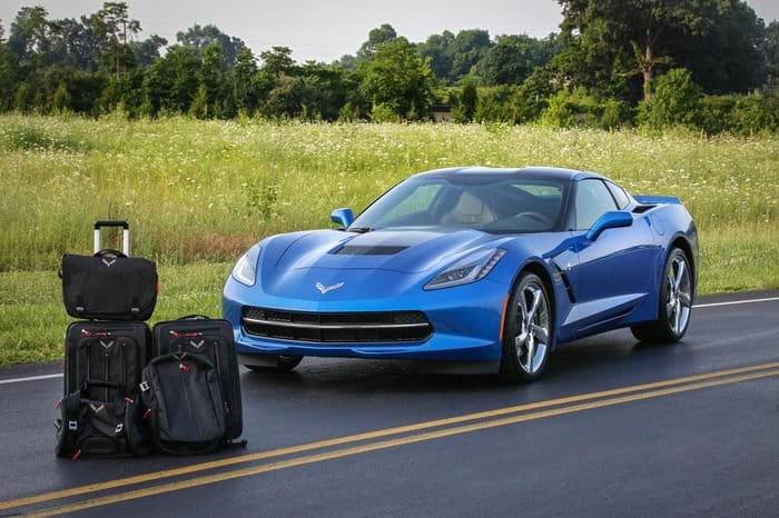 Corvette Stingray Premier Edition, pistoletazo de salida premium para las 500 unidades iniciales