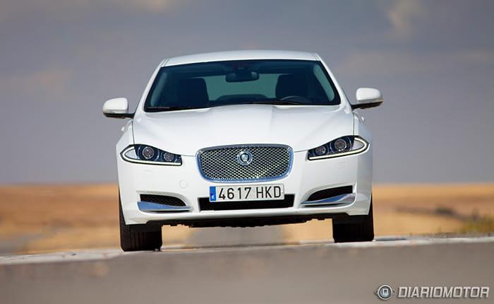 """Jaguar podría apostar por una berlina y un """"Evoque"""" de acceso construidos en aluminio"""