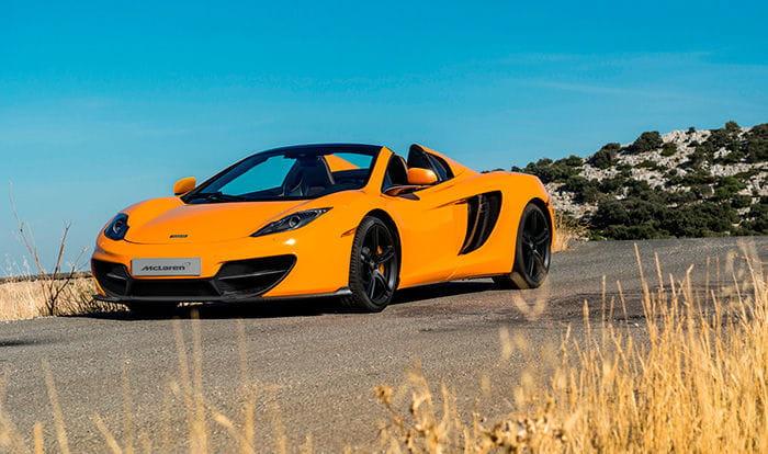 El McLaren P13 está ya en plena fase de desarrollo