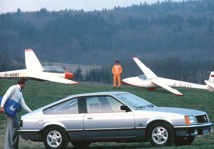 Opel Monza: introduciéndonos en el futuro de Opel