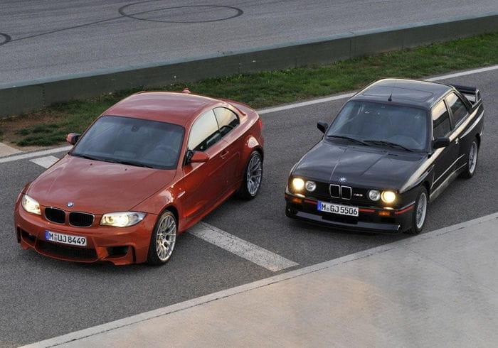 BMW M235i listo para batir el tiempo del 1M coupé en Nürburgring