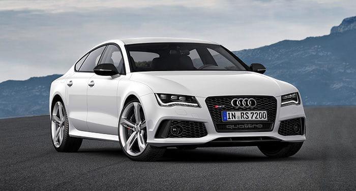 Audi es españa