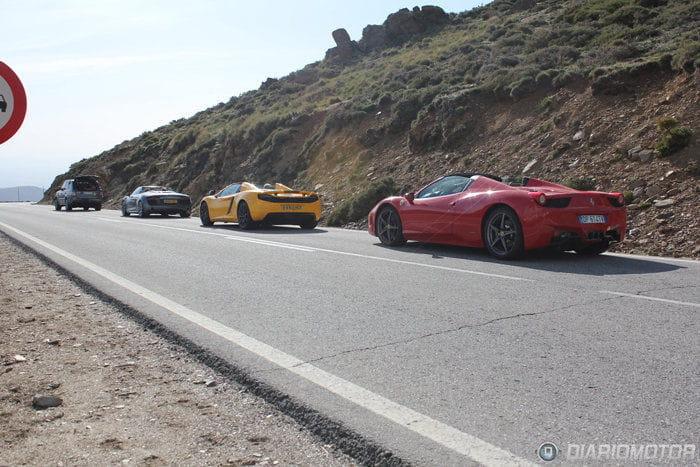 Top Gear en España