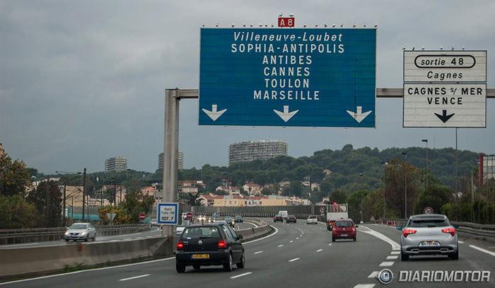 Espaa Y Francia Sin Fronteras Las Multas De Trfico