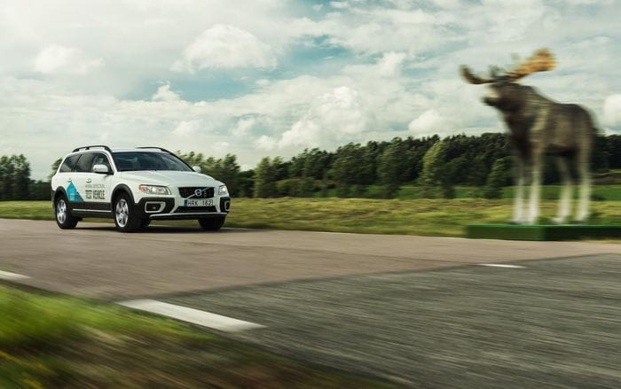 El próximo Volvo XC90 será posiblemente el coche más seguro de la historia
